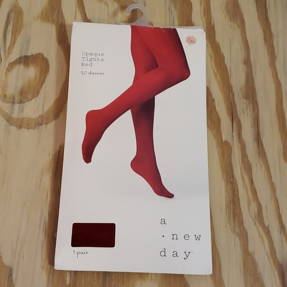A new day tights size L/XL